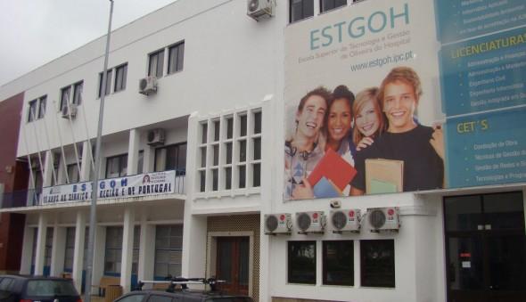 Folha do Centro - ESTGOH