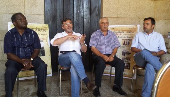 Folha do Centro - Lourosa convida a visita à Feira Moçárabe