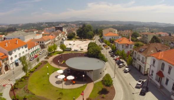 Folha do Centro - Oliveira do Hospital tem novo filme de divulgação turística