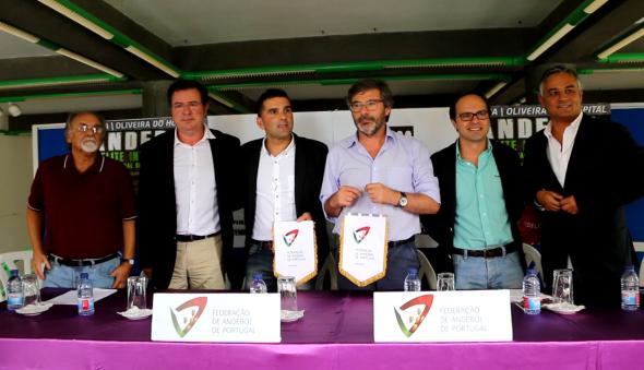 Folha do Centro - Oliveira do Hospital e Tábua vão ser capital nacional do andebol