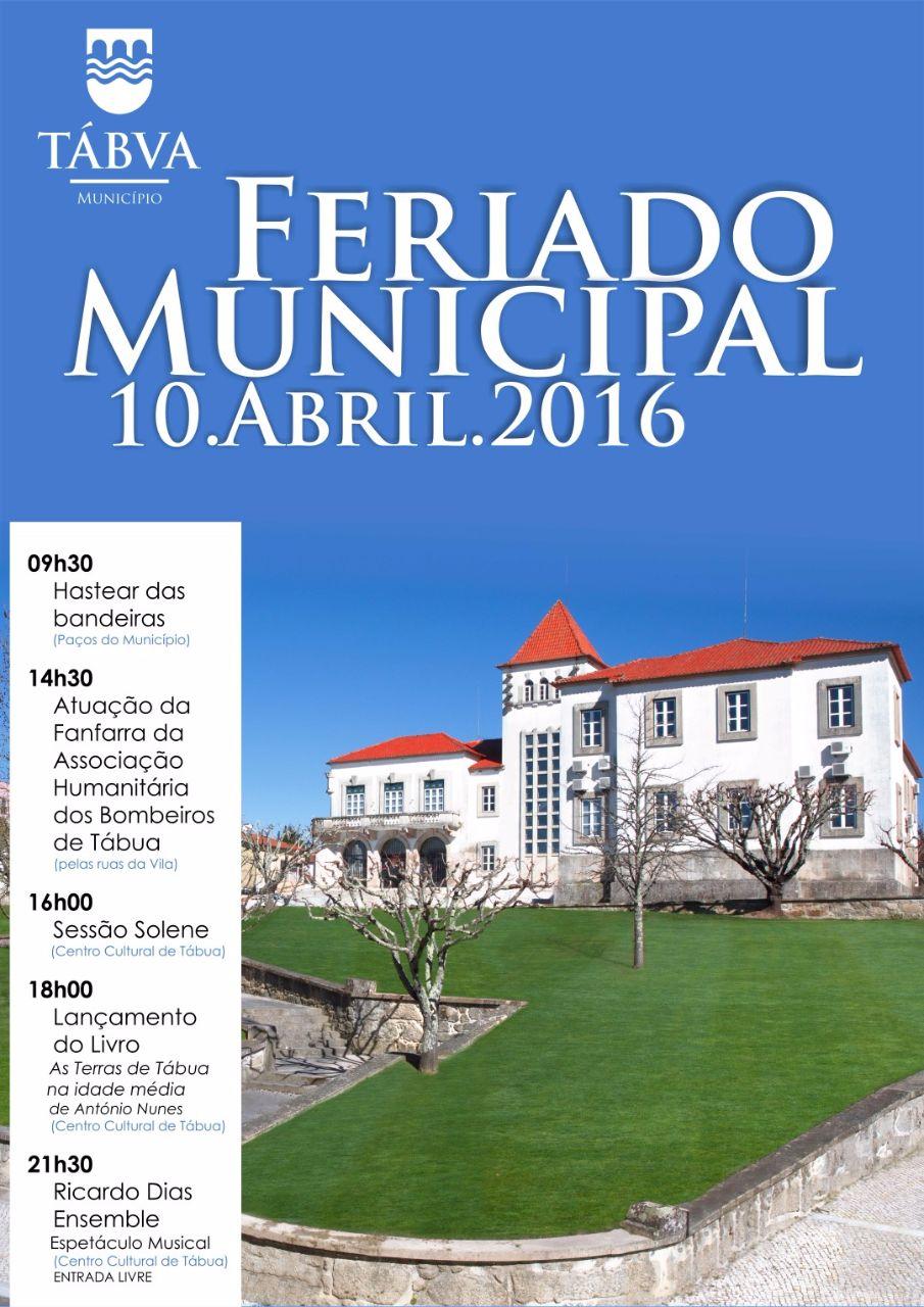 cartaz feriado municipal 2016_opção 2