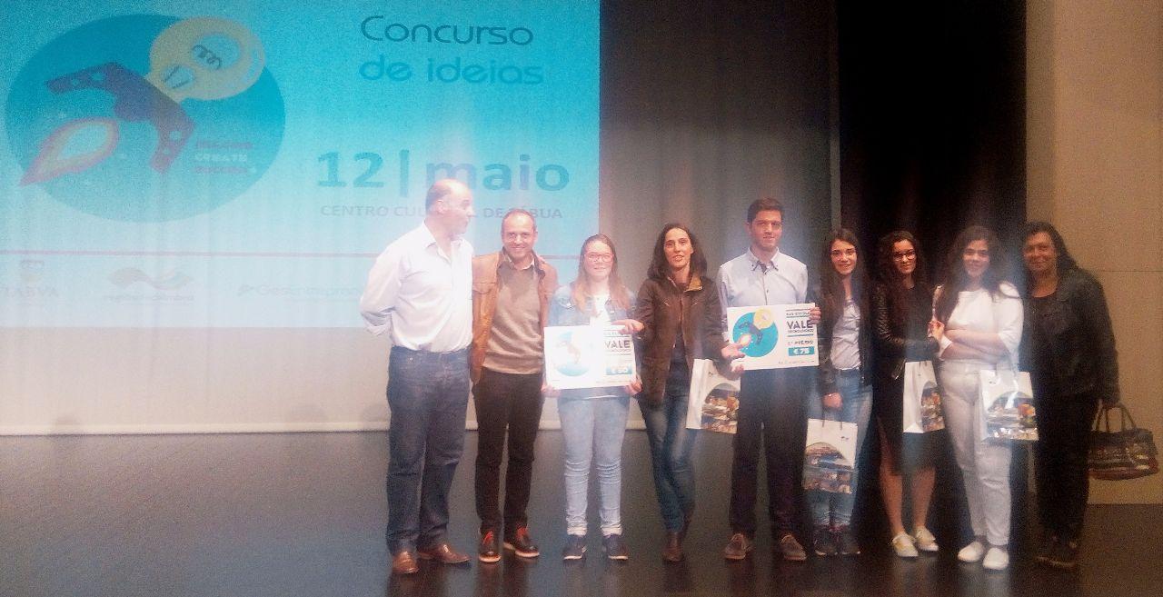 Folha do Centro - EPTOLIVA vence pela 3ª vez consecutiva os Concursos Municipais de Ideias de Negócio em Oliveira do Hospital e em Tábua