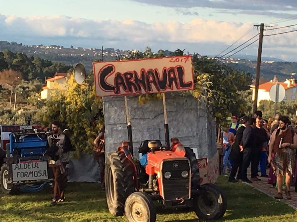 Carnaval 2017-2