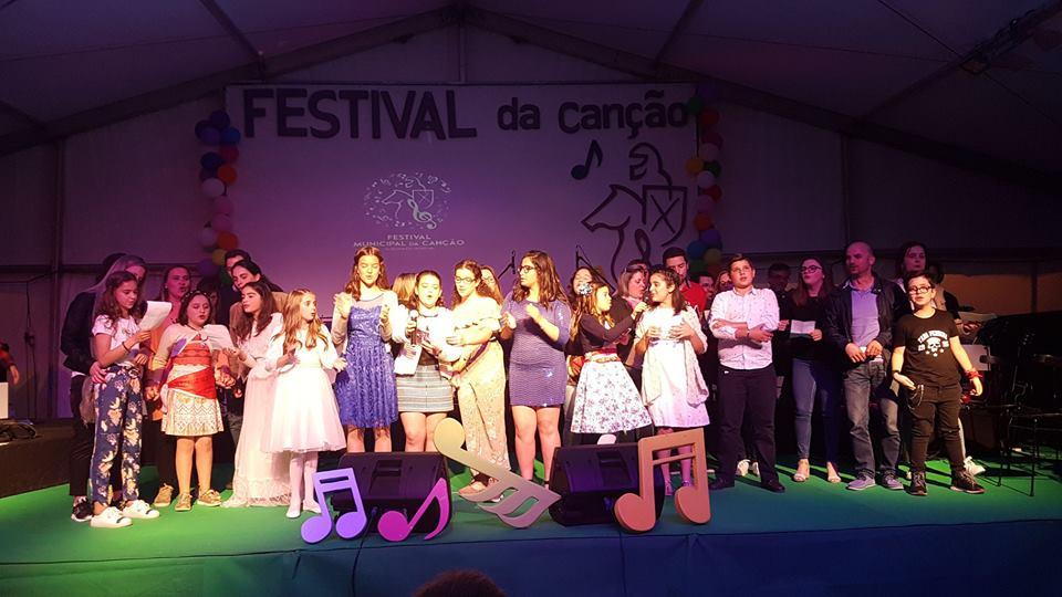 Festival da Canção 1