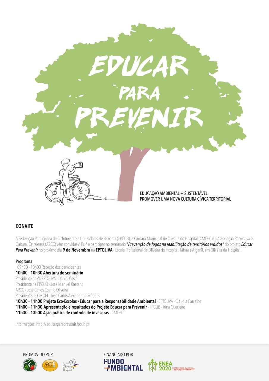 Educar para Prevenir Programa escola3