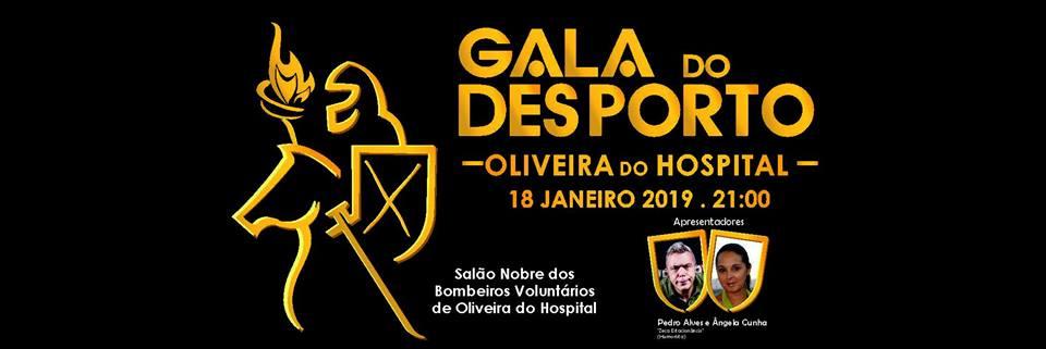 Gala desporto 2019