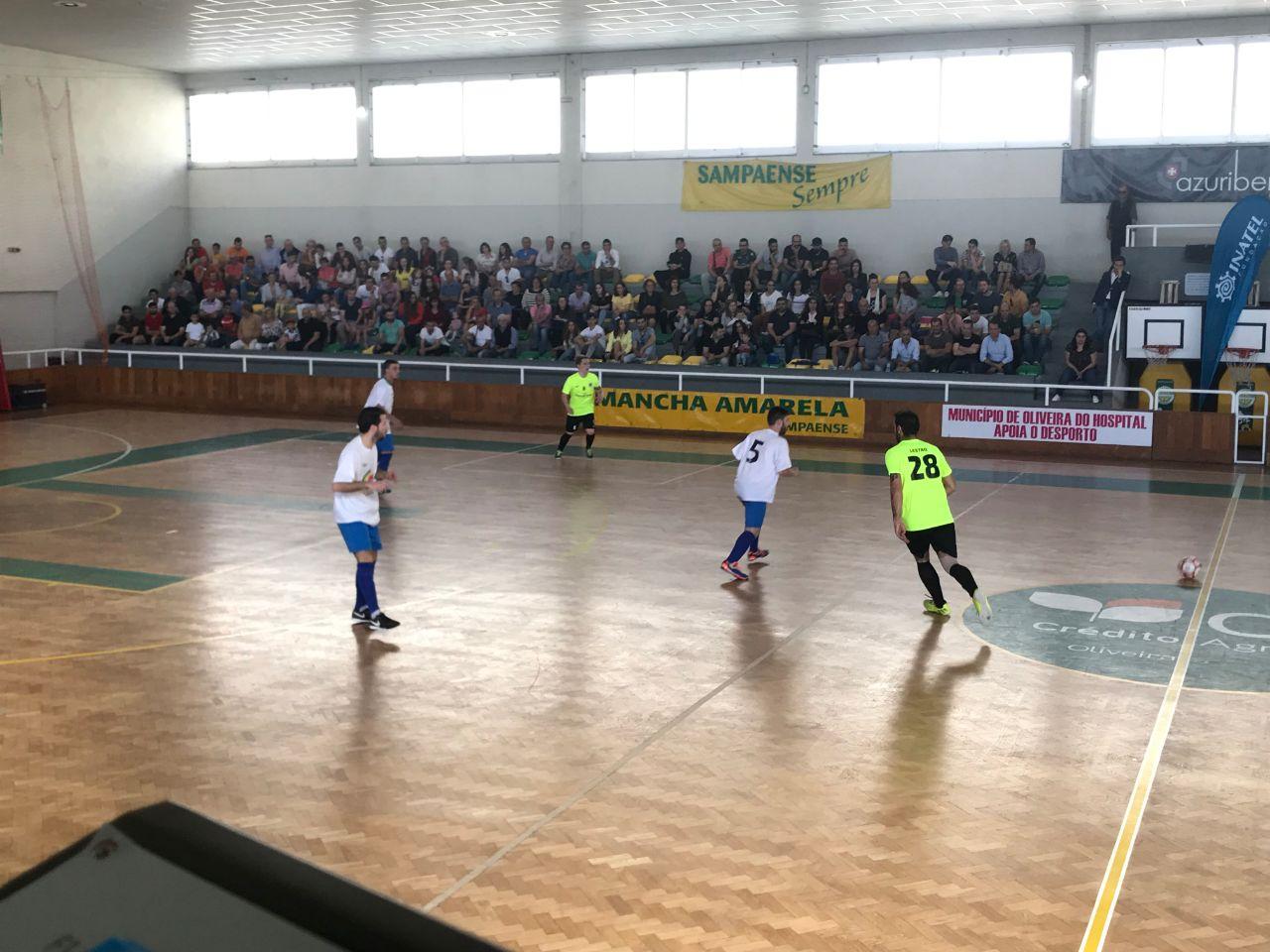 Futsal Santo Antonio Alva2